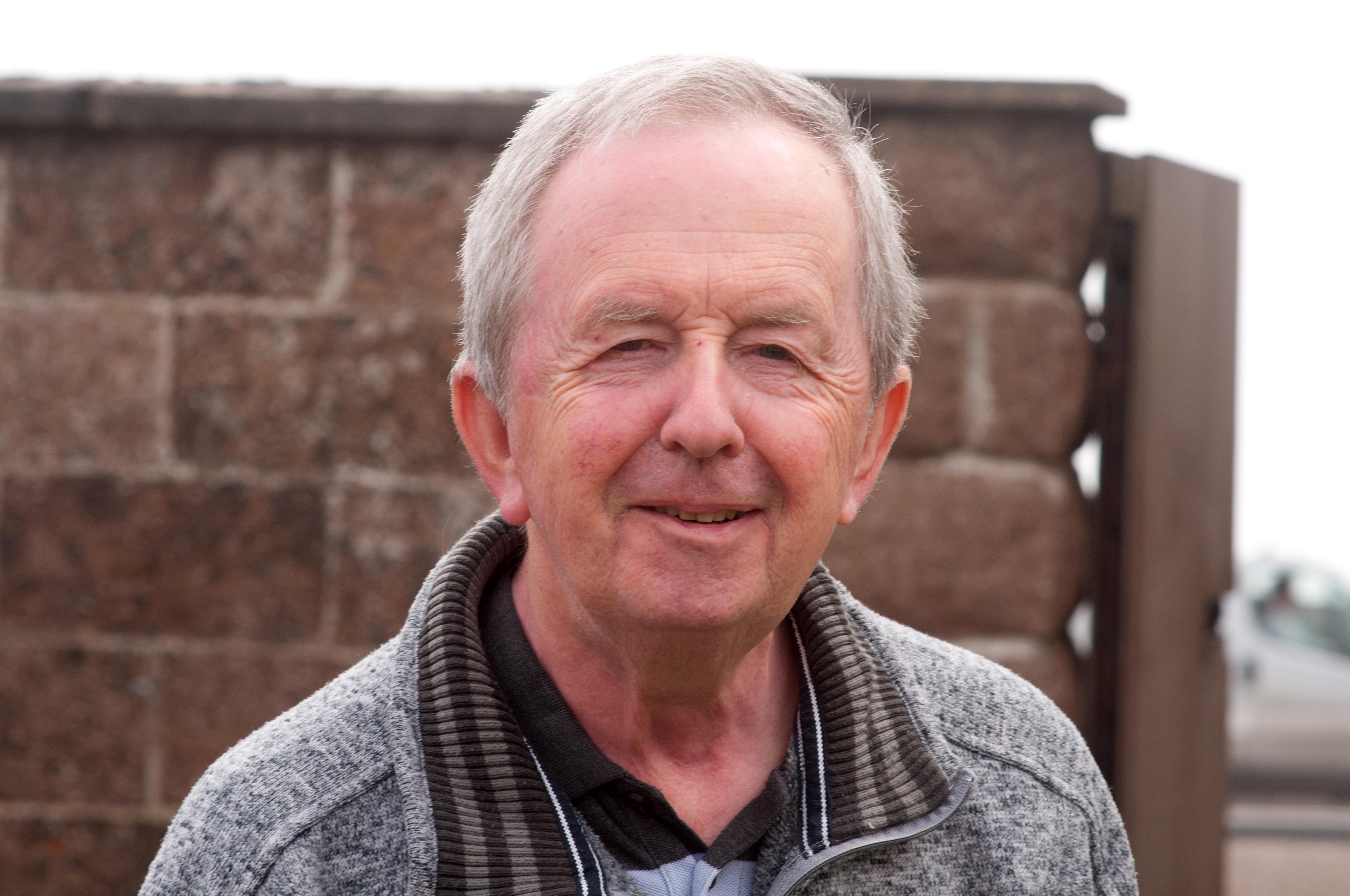 Alan Rudall
