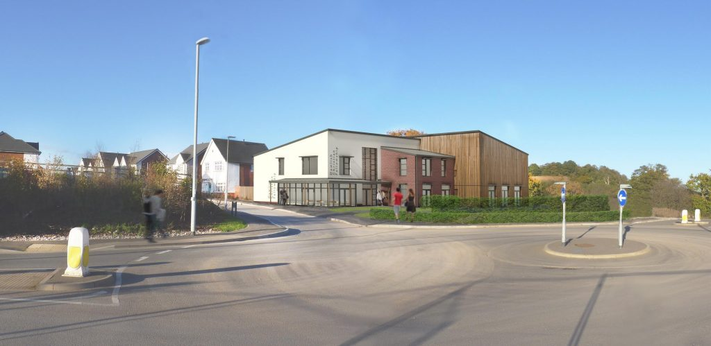 New Church Community Centre