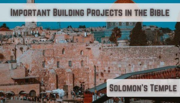 Location of Solomon's temple, Jerusalem