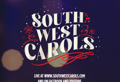 south west sings free online Christmas production