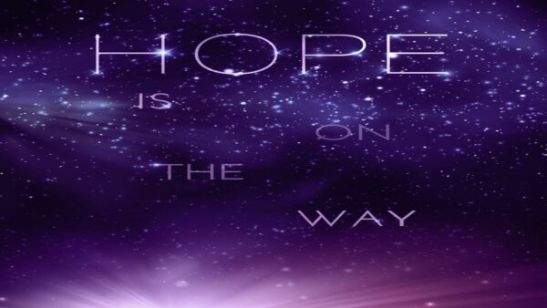 are you longing for hope this Christmas?