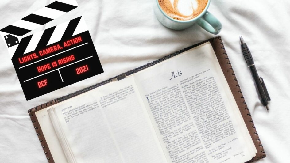 Join us in our current teaching series looking at the book of Acts