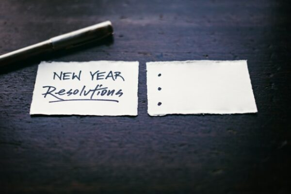 Is God in your New Year resolutions?